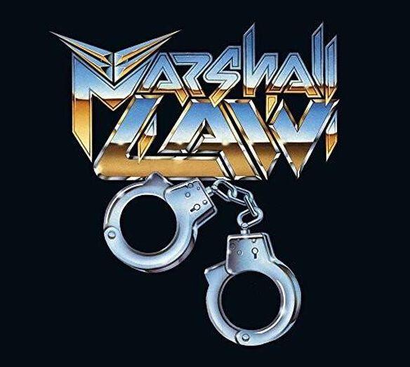Marshall Law (Dig)