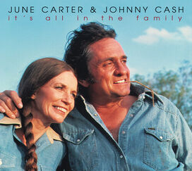 Carter/ Cash - Its All In The Family