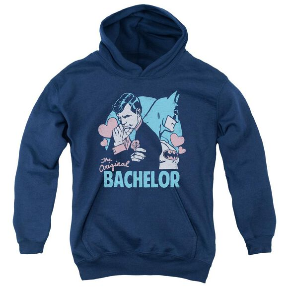 Dc Bachelor Youth Pull Over Hoodie