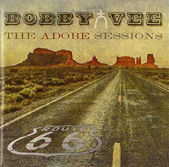Bobby Vee - Adobe Sessions