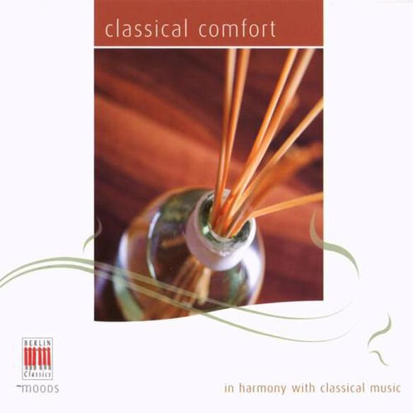 Brahms/ Chopin/ Rosamunde Quartet/ Rosel - Classic Comfort