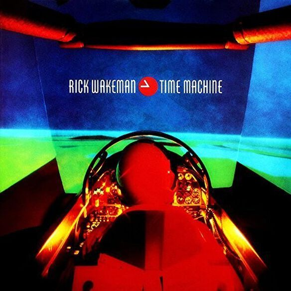 Rick Wakeman - Time Machine