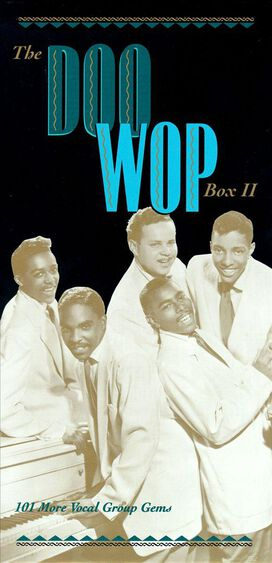 Various Artists - Doo Wop Box, Vol. 2