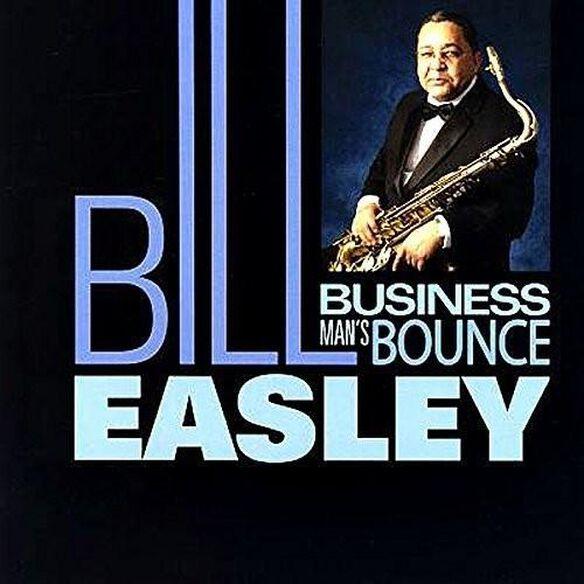 Businessman Bounce (Jewl)
