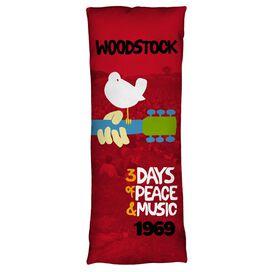 Woodstock Classic Microfiber Body