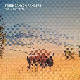 Steep Canyon Rangers - Out in the Open