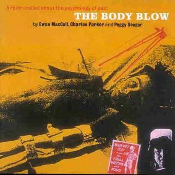 Body Blow / Various