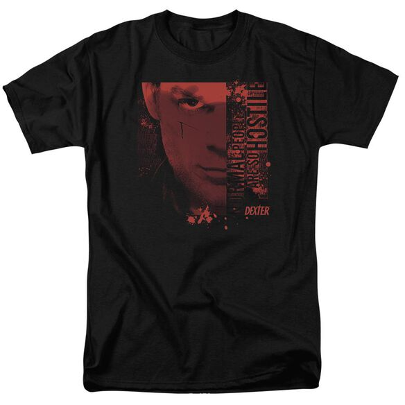Dexter Normal Short Sleeve Adult T-Shirt