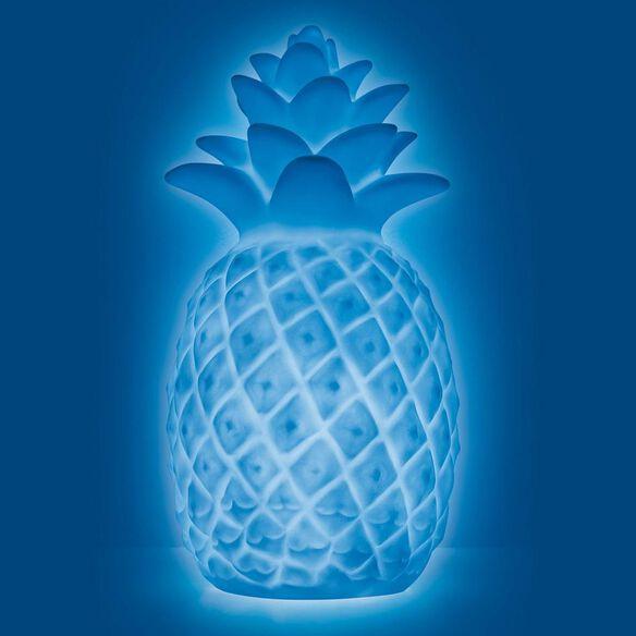 Mini Pineapple Color Changing LED Mood Light