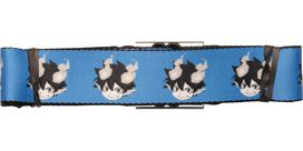 Blue Exorcist Chibi Demon Rin Seatbelt Belt