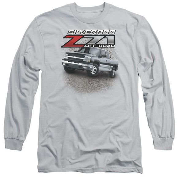 Chevrolet Z71 Long Sleeve Adult T-Shirt