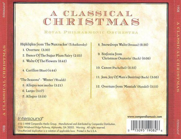 A Classical Christma