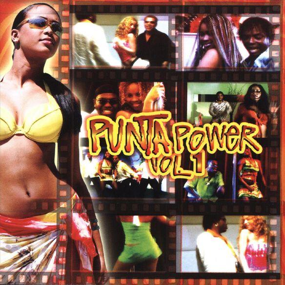 Punta Power V1 0605