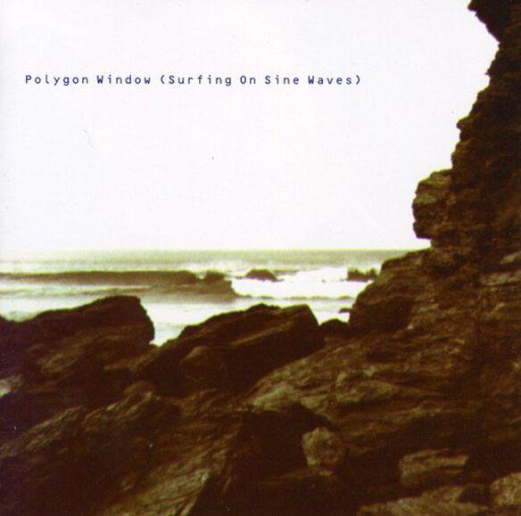 Aphex Twin - Surfing on Sine Waves