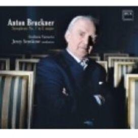 A. Bruckner - Symphony No 7