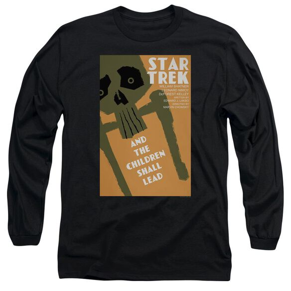 Star Trek Tos Episode 59 Short Sleeve Adult T-Shirt
