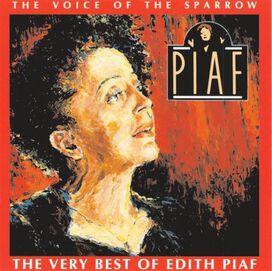 Edith Piaf - Very Best of