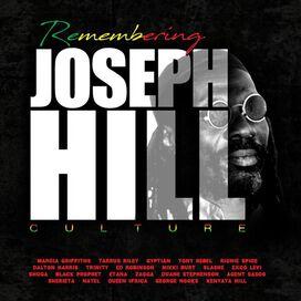 Various Artists - Remembering Joseph Hill (Various Artists)