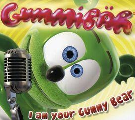 Gummibär - I Am Your Gummy Bear
