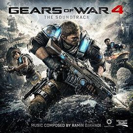 Ramin Djawadi - Gears of War 4 [Original Video Game Soundtrack]
