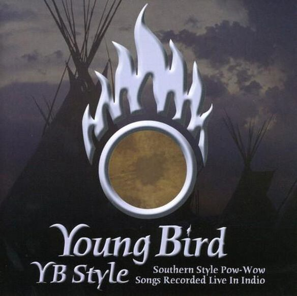 Yb Style: Southern Style Pow Wow Songs Recorded