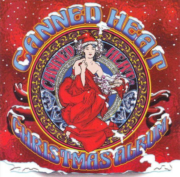 Christmas Album 0907