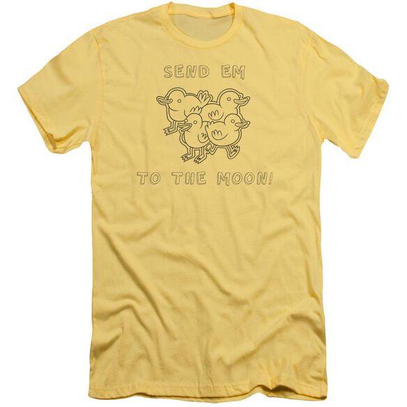 Regular Show Baby Ducks Hbo Short Sleeve Adult T-Shirt