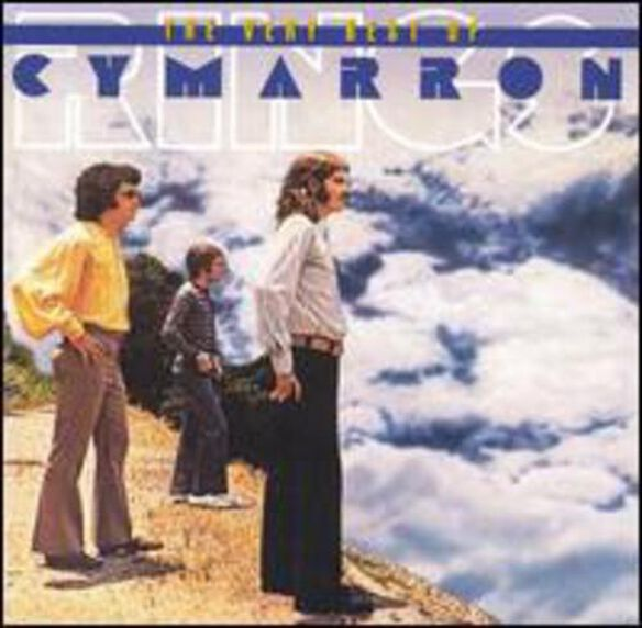 Cymarron - Rings: Very Best of