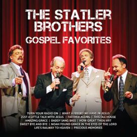 The Statler Brothers - Best of the Statler Brothers: Gospel Favorites