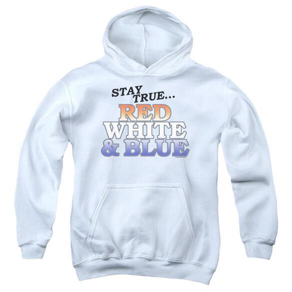 True Colors Youth Pull Over Hoodie