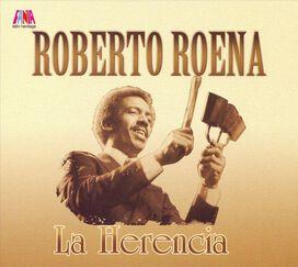 Roberto Roena - Herencia