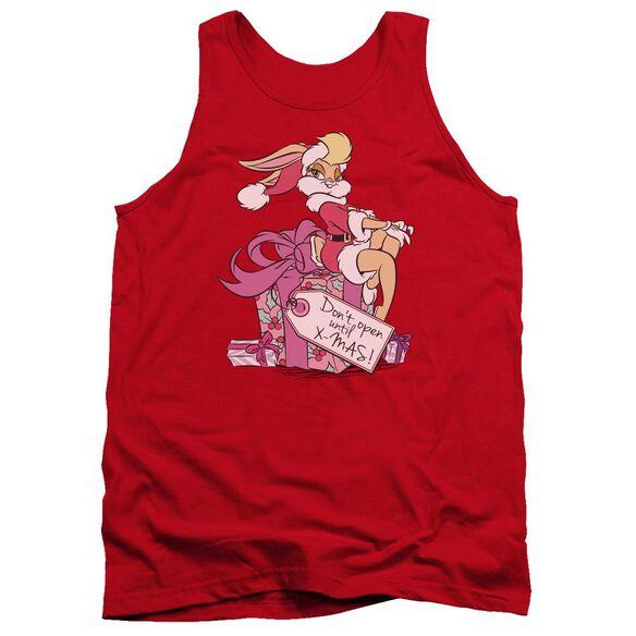 Looney Tunes Lola Present Adult Tank