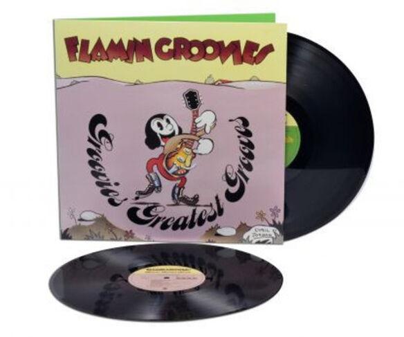 Flamin Groovies - Groovies Greatest Grooves