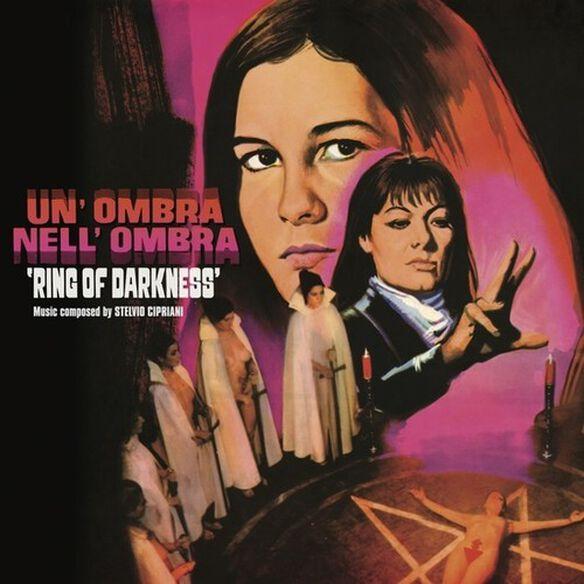 Stelvio Cipriani - Un'ombra Nell'ombra (Ring of Darkness, Satan's Wife) (Original Soundtrack)