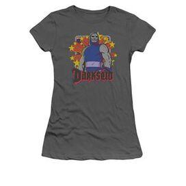 Darkseid Star Name Juniors T-Shirt
