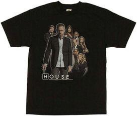 House Crew T-Shirt