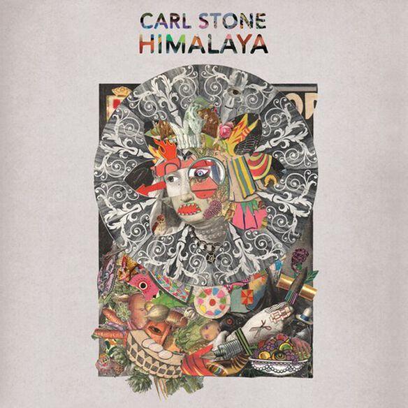 Carl Stone - Himalaya