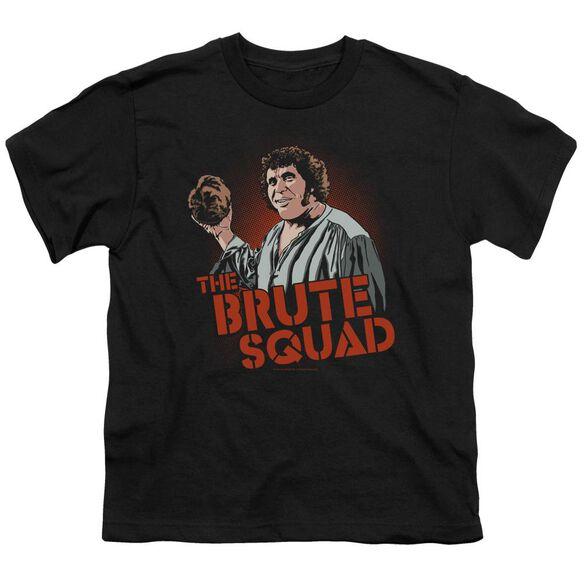 Princess Bride Brute Squad Short Sleeve Youth T-Shirt