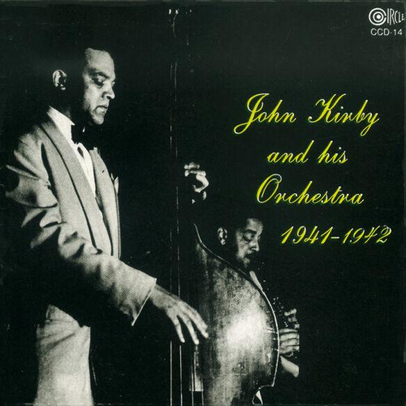 John Kirby - 1941-1942