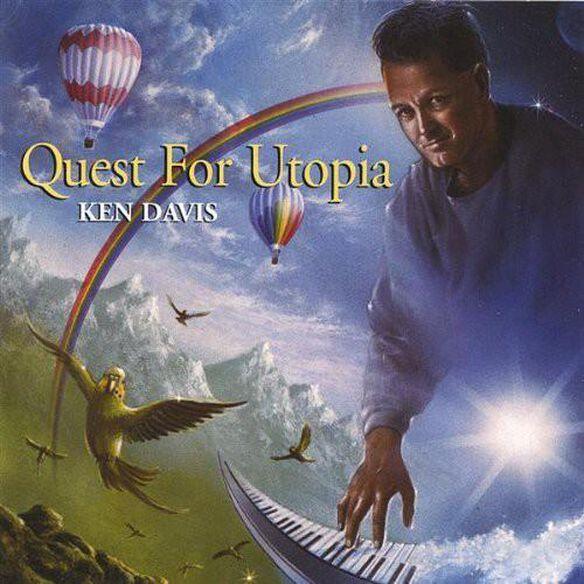 Quest For Utopia