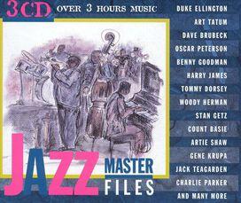 Various Artists - Jazz Master Files [Box Set]