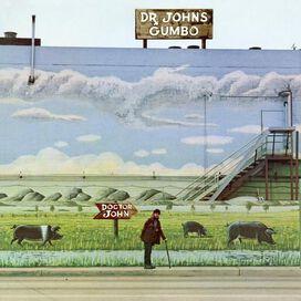 Dr. John - Dr. John's Gumbo