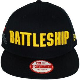 Battleship Name Hat