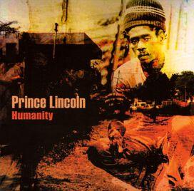 Prince Lincoln - Humanity