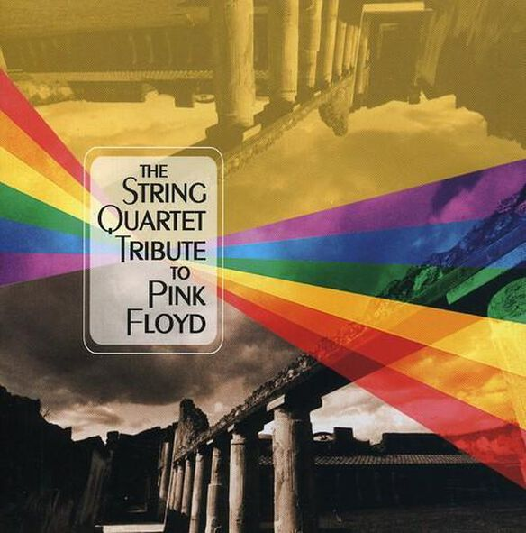 String Quartet Tribute To Pink Floyd / Various