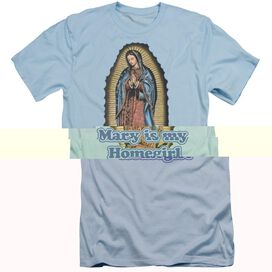 MARY IS MY HOMEGIRL- ADULT T-Shirt