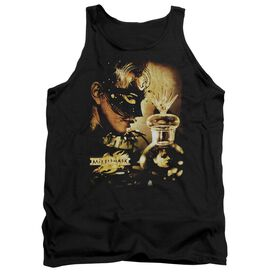 Mirrormask Trapped Adult Tank