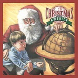 Various Artists - Christmas Across America: Box Set
