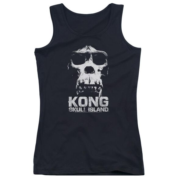 Kong Skull Island Kong Skull Juniors Tank Top