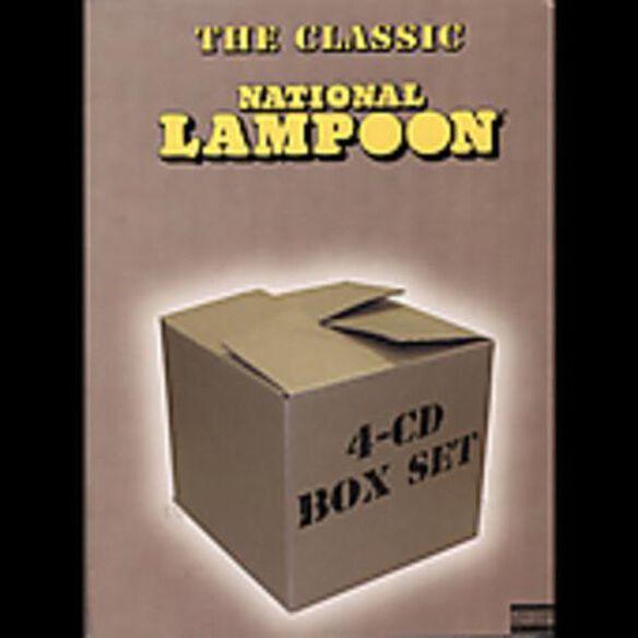 Classic National Lampoon (Box)